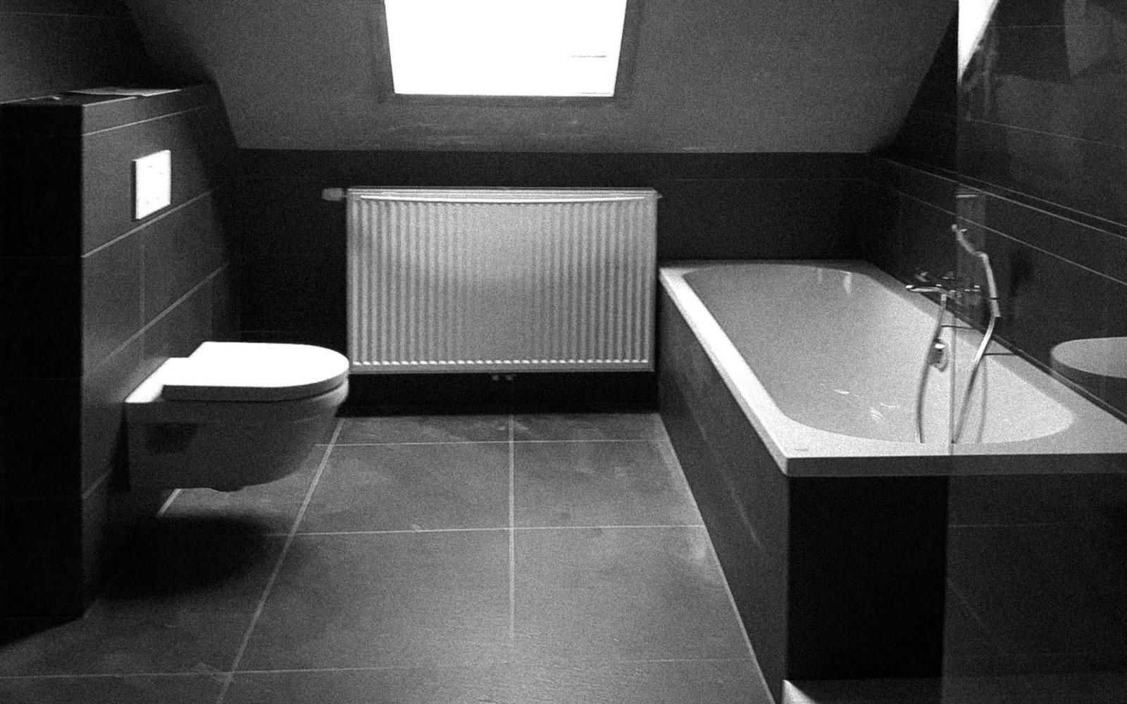 Home elias techniek - Badkamer renovatie m ...